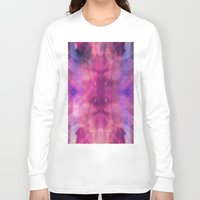 trippy Long Sleeve T-shirts featuring TRIPPY by Joelle Poulos