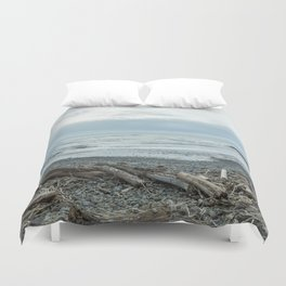 Offerings Duvet Cover