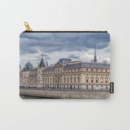 Conciergerie on the ile de la Cite in Paris, France Carry-All Pouch