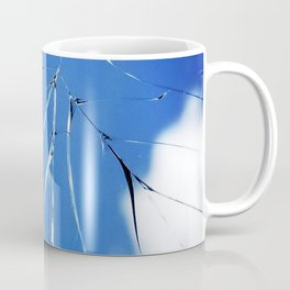 Shattered But Not Broken Coffee Mug