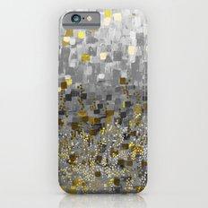 :: Honey Bee Compote :: iPhone 6s Slim Case