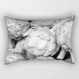 BNW Artichokes (Ju16) Rectangular Pillow