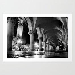 Venice #1 Art Print
