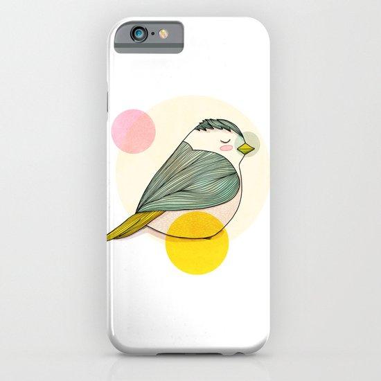 Little Bird iPhone & iPod Case