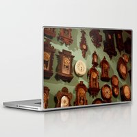 rio Laptop & iPad Skins featuring Rio Scenarium by Louise Kanefuku