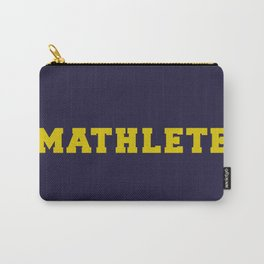 Mean Girls #9 – Mathlete Carry-All Pouch