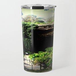 Umpherston Sinkhole #2 Travel Mug
