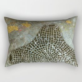 Single-Celled #1 Rectangular Pillow