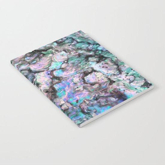 Iridescence #1 Notebook