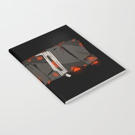 HARDCORE Notebook