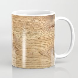 Wood Wood Coffee Mug