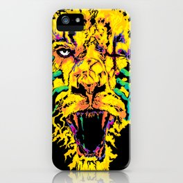 Hannibal Tripped iPhone Case