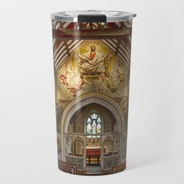 Berwick Church Travel Mug