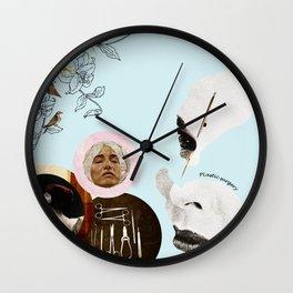 PLastic surgery  Wall Clock