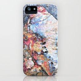 Stone Fresh iPhone Case