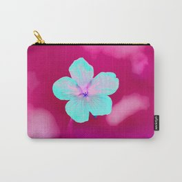 Colorful Flower #1 #decor Carry-All Pouch