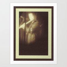 The Magic Flute Art Print