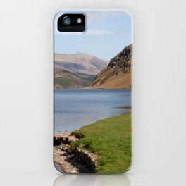 Ennerdale iPhone Case