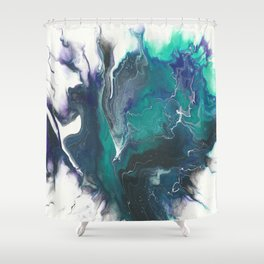 316 Shower Curtain