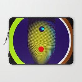 Deep Space Citizen Laptop Sleeve