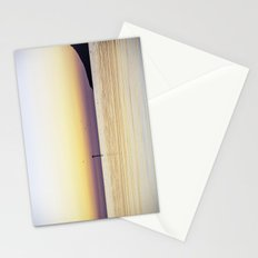 Seagulls at Sunset Stationery Cards