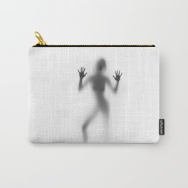 Sexy Lady Carry-All Pouch