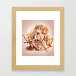 Aligel *BeautyCollection* Framed Art Print