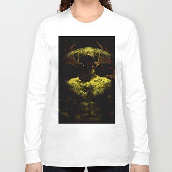 Heathen rite Long Sleeve T-shirt