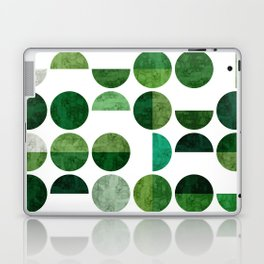 Geometric Pattern VII Laptop & iPad Skin