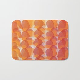 The Jelly Wave Collection Bath Mat