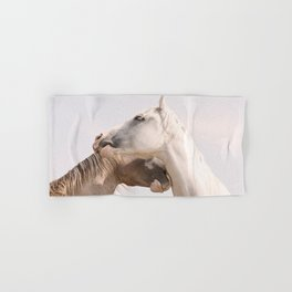 Horse Friends Hand & Bath Towel