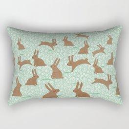 Multiplication Rectangular Pillow