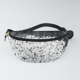Queen Ann's Lace Fanny Pack