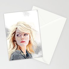 You're Not Important. Stationery Cards