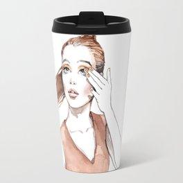 Silke Travel Mug