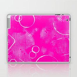 Texture #26 in Hot Pink Laptop & iPad Skin