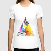 let it go T-shirts featuring Let Go by Ryan Blanchar
