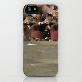 S00021FB iPhone Case