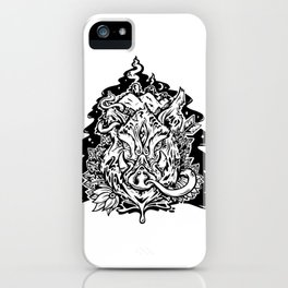 This is our Island iPhone Case