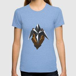 Blk Tekkaman T-shirt