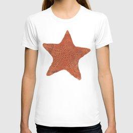 Watercolor Starfish T-shirt