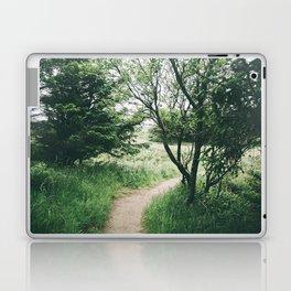 Happy Trails IX Laptop & iPad Skin