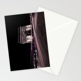 Arc de triomphe Paris France Stationery Cards