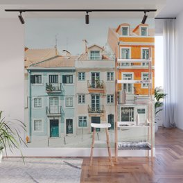 Beautiful Day #photography #architecture Wall Mural