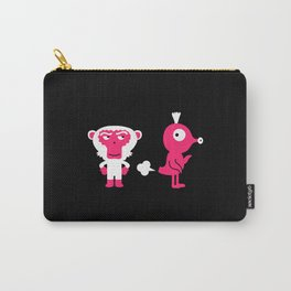 Poot : idokungfoo.com Carry-All Pouch