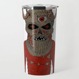 Executioner Travel Mug