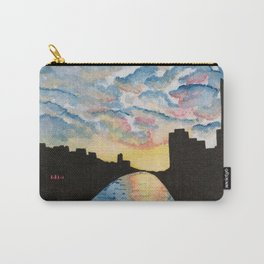 Liberty Bridge Carry-All Pouch