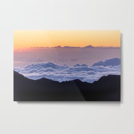 Haleakala National Park, USA #society6 #decor #buyart Metal Print