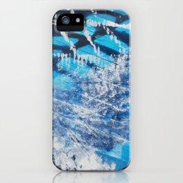Materials iPhone Case