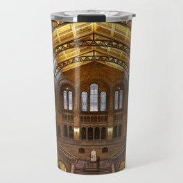London, England 84 Travel Mug